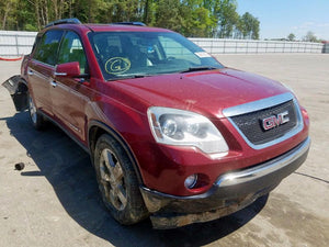2008 GMC Acadia 3.6L Used Engine 59k Miles!