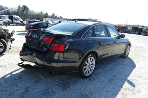 2013 Audi A7 Used Engine 3.0 With 59K Miles!