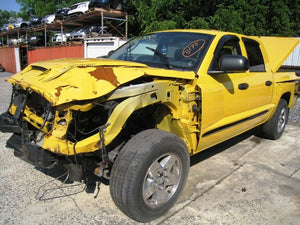 2006 Dodge Dakota 4.7L, High Output (VIN J, 8th digit), dual mass balancer (cast iron crank) Used Engine With 55k Miles