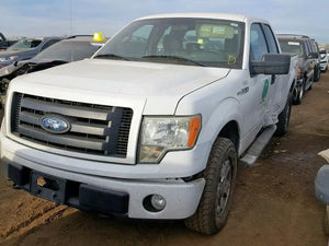 2009 Ford F-150 Used Gas Engine 4.6L, VIN W (8th digit, 2V), thru 11/30/08 With 37k Miles!
