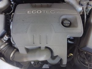 2010-2012 Chevy Malibu Used Engine 2.4L, VIN 1 (8th digit, opt LE5), w/o opt NU6