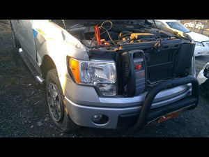 2009 Ford F-150 Used Gas Engine 4.6L, VIN W (8th digit, 2V), thru 11/30/08 With 137k Miles!