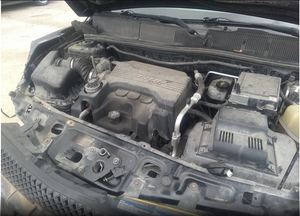 2008 Chevy Equinox 3.4L (VIN F, 8th digit, opt LNJ) Used Engine With 84K Miles!