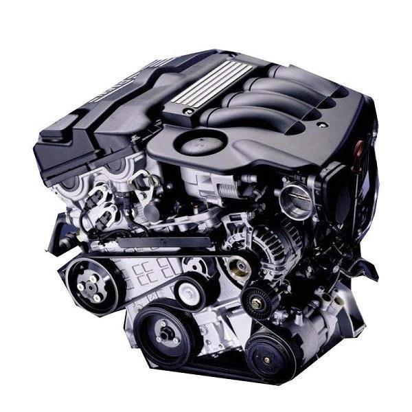 2015 Chevy Equinox Engine 3.6L (VIN 3, 8th digit, opt LFX) With 36K Miles!