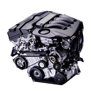 2013 Ford F-150 Used Gas Engine 5.0L (VIN F- 8th digit) With 120K Miles