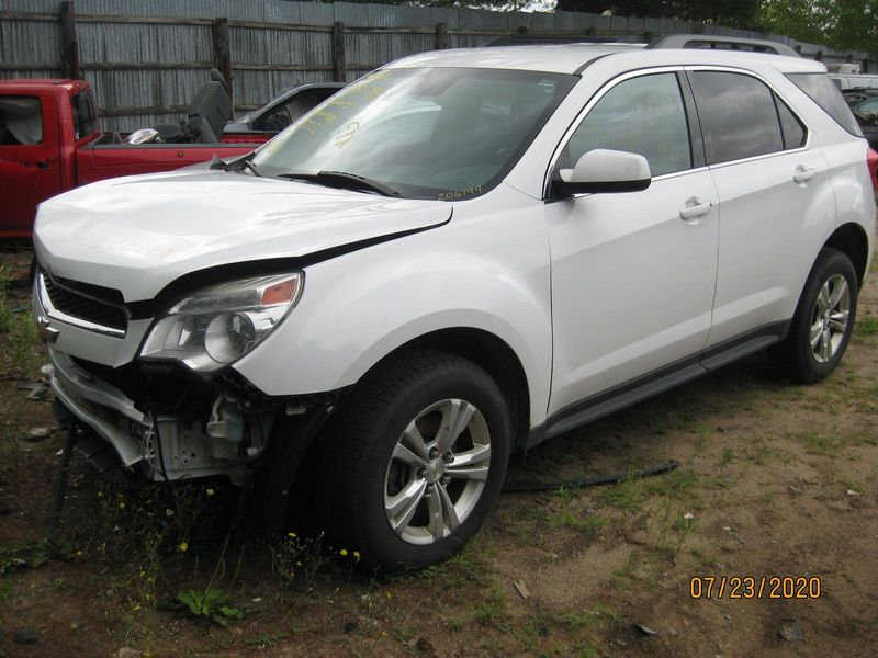 2013 Chevy Equinox Engine 2.4L Used Engine 39K Miles