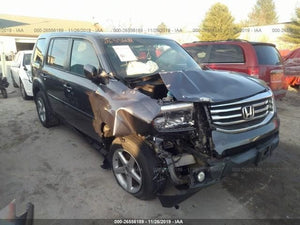 2014 Honda Pilot (3.5L), VIN 3 (6th digit) Used Engine With 68k Miles!