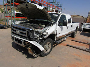 2006 Ford Truck-F350 6.0L (VIN P, 8th digit, diesel) Used Engine