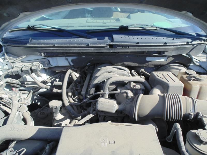 2009 Ford F-150 Used Gas Engine 4.6L, VIN W (8th digit, 2V), from 12/01/08 With 59k Miles!