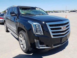 2017 Cadillac Escalade 6.2L Used Engine With 32k Miles!