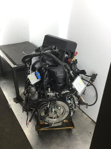 2008 Chevy Suburban-1500 Used Engine 6.0L (VIN Y, 8th digit, opt L76) With 64K Miles