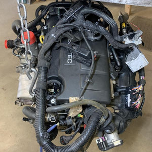 2012 Chevy Cruze Used Engine 1.4L With 13K Miles!