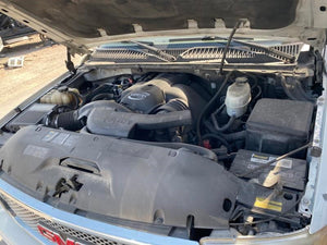 2006 Chevy Truck-Silverado 2500HD  6.0L  Engine With 95K Miles