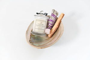 Ceremonial Sage Smudge Kit