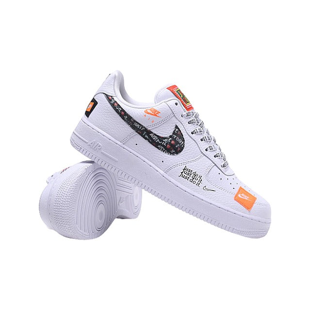 Nike Air Force 1 Low Just Do It | White