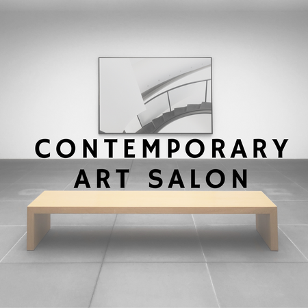 Contemporary Art Salon