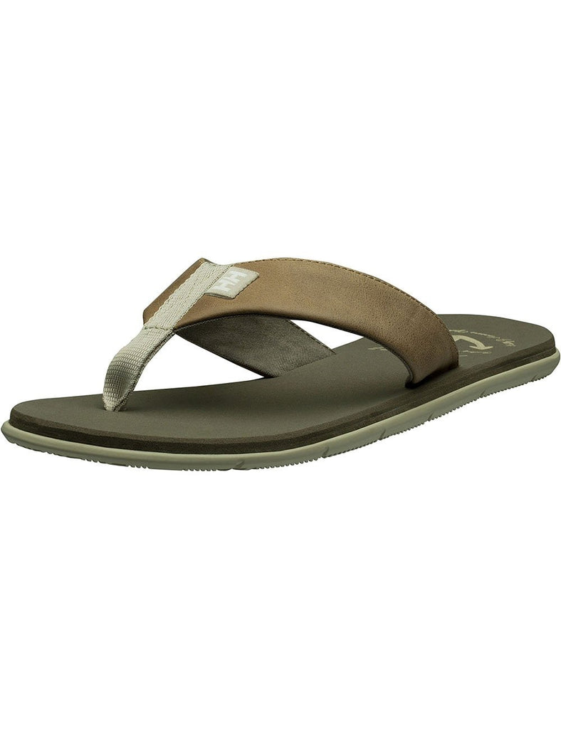 SEASAND LEATHER SANDAL - Ocean Off Price