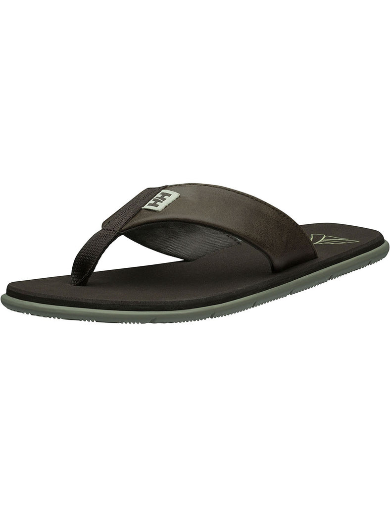 W SEASAND LEATHER SANDAL - Ocean Off Price