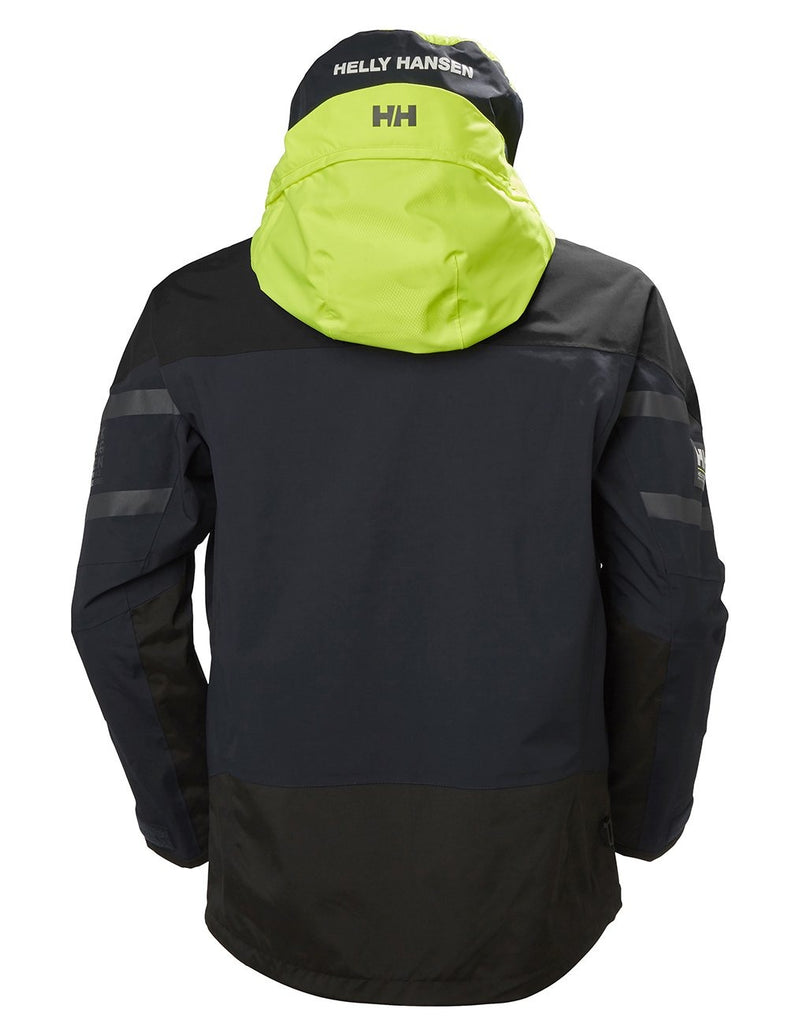 SKAGEN OFFSHORE JACKET - Ocean Off Price