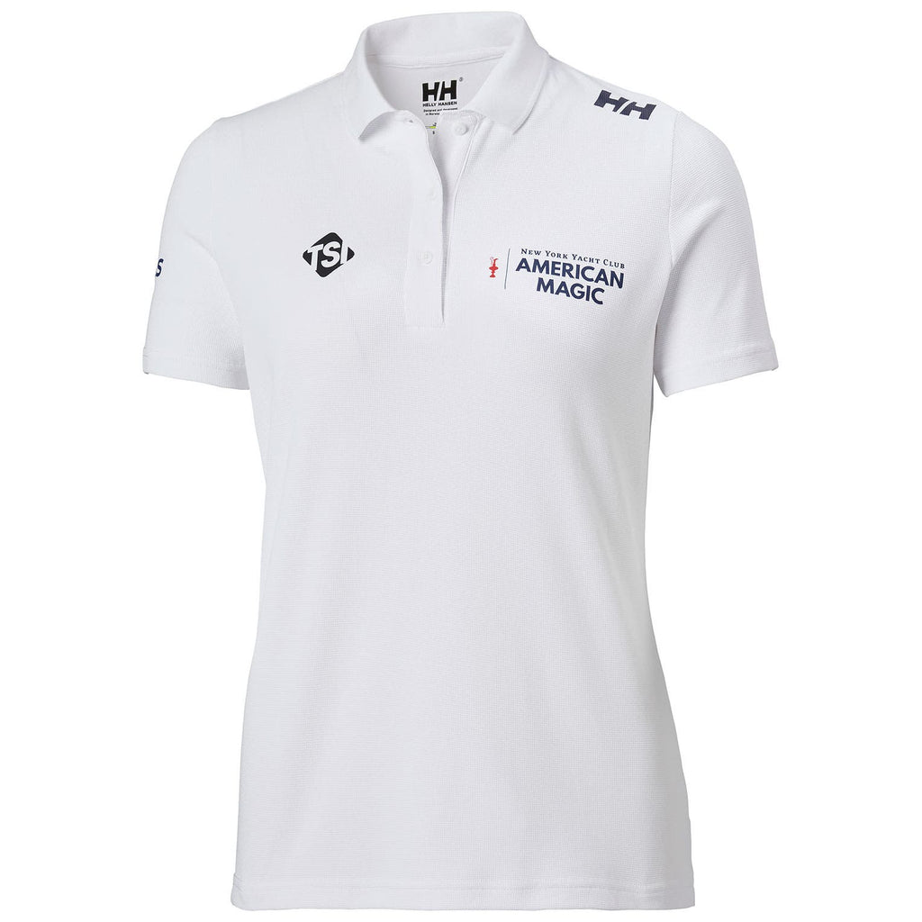 W CREW TECH POLO - Ocean Off Price