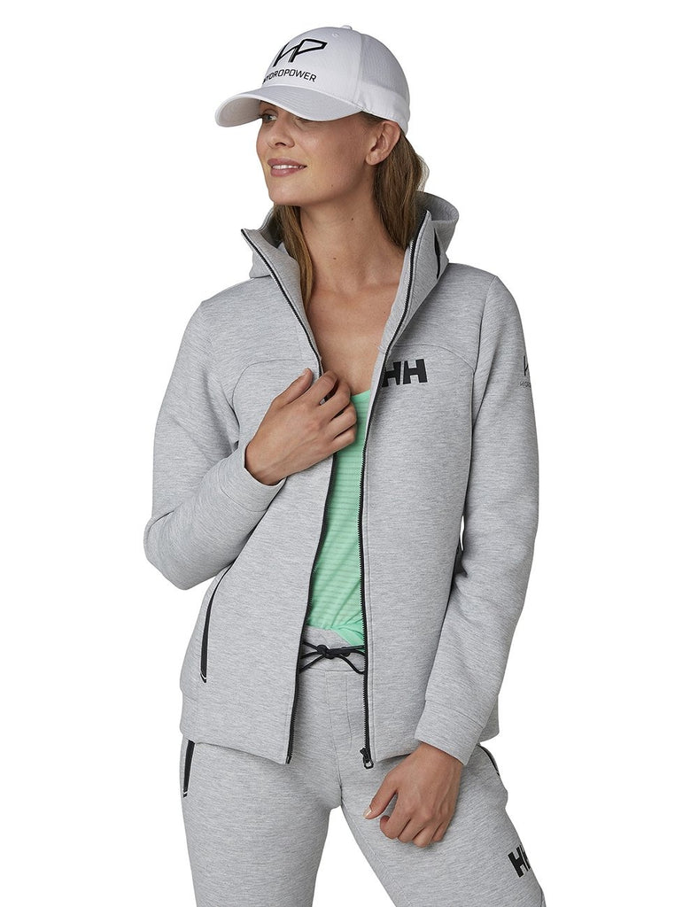 W HP OCEAN SWT JACKET - Ocean Off Price