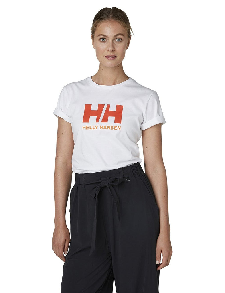 W HH LOGO T - SHIRT - Ocean Off Price
