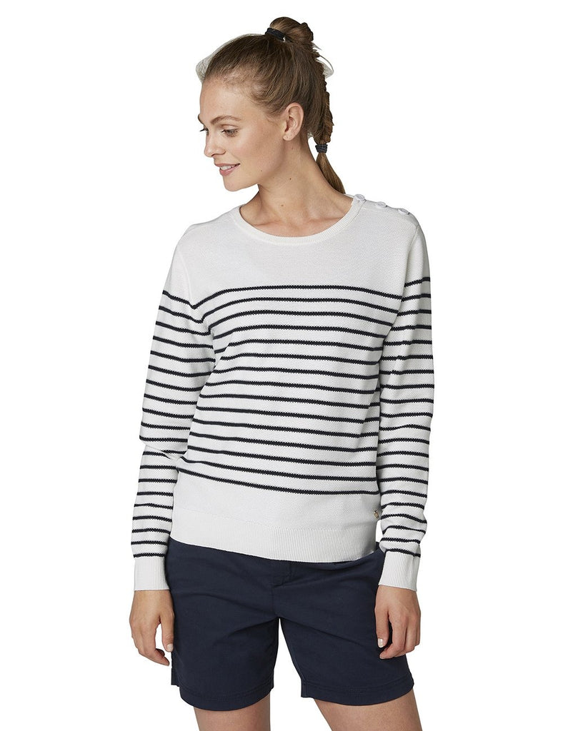 W SKAGEN SWEATER - Ocean Off Price
