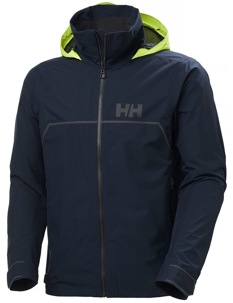 HP FOIL LIGHT JACKET - Ocean Off Price