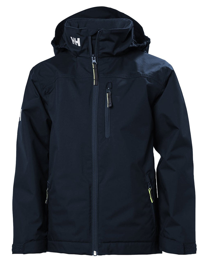 JR CREW MIDLAYER JACKET - Ocean Off Price