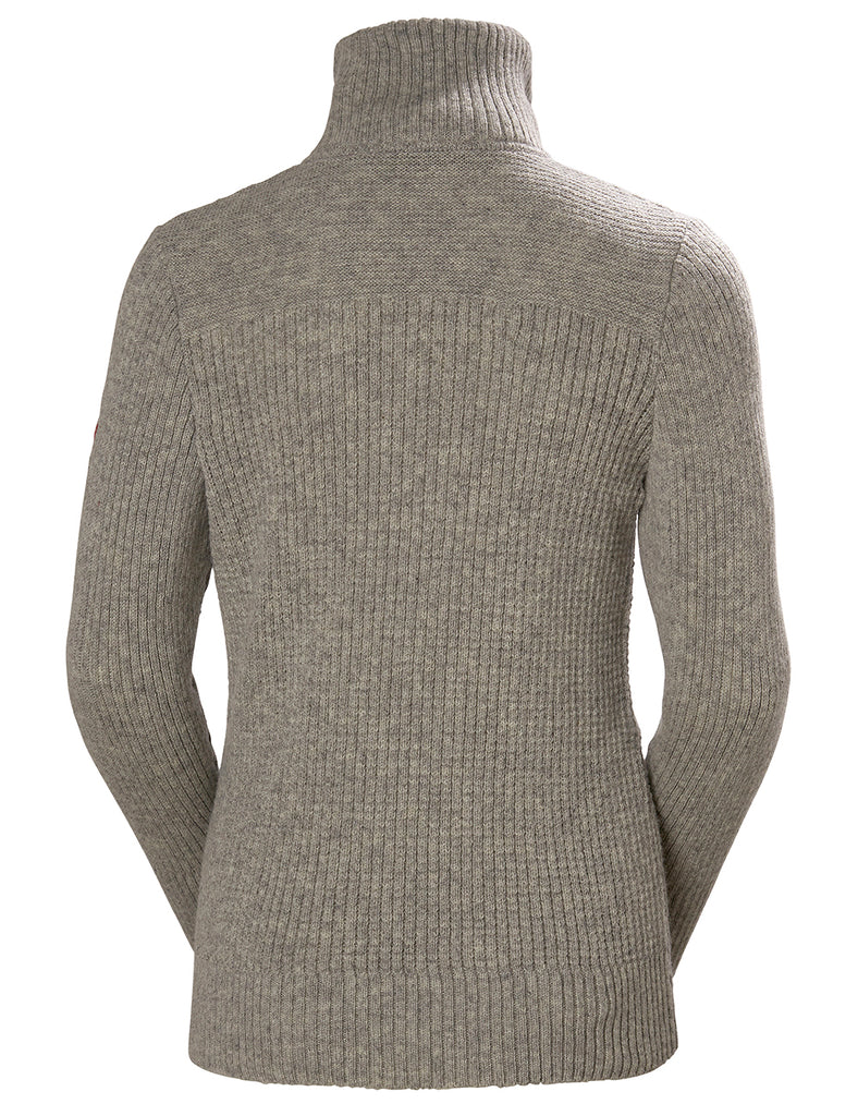 W MARKA WOOL SWEATER - Ocean Off Price
