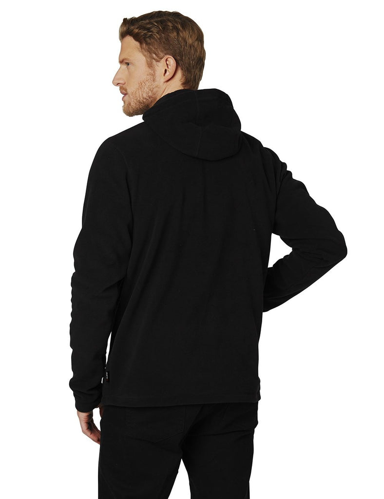 DAYBREAKER HOODED FLEECE JACKET - Ocean Off Price
