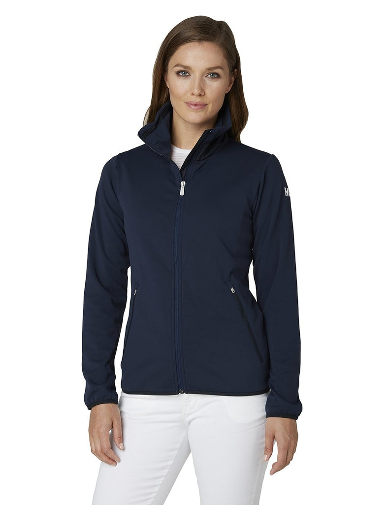 W NAIAD FLEECE JACKET - Ocean Off Price