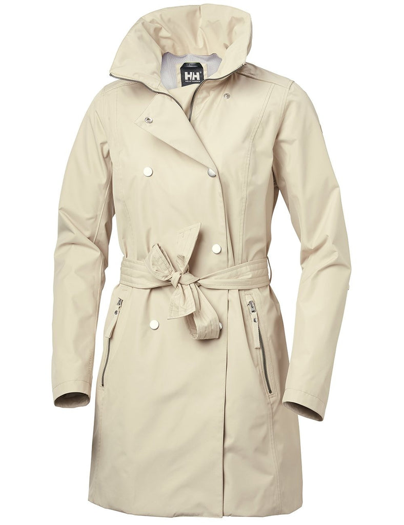 W WELSEY II TRENCH - Ocean Off Price