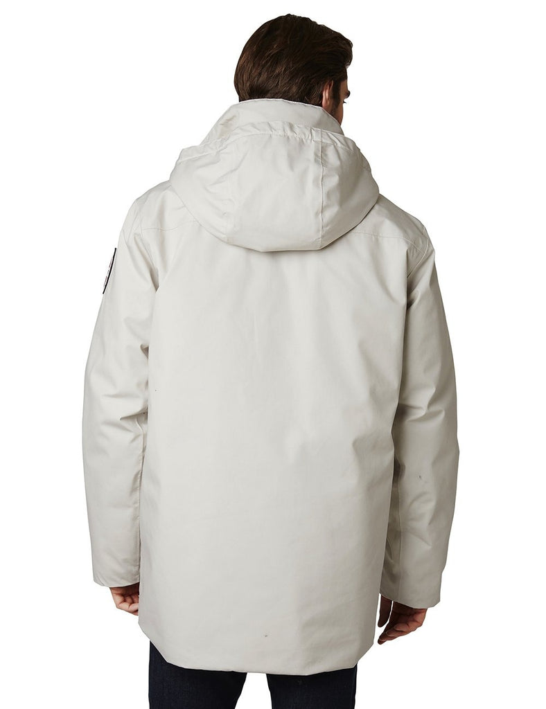 1877 PARKA - Ocean Off Price
