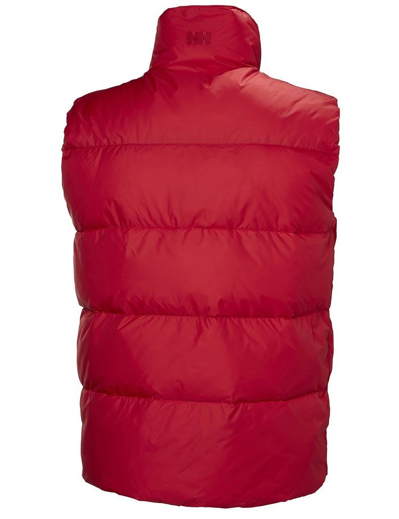 1877 PUFFY VEST - Ocean Off Price