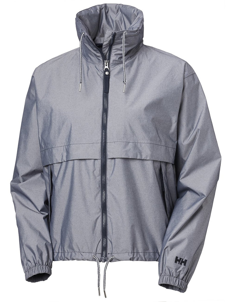 W JPN RAIN JACKET - Ocean Off Price