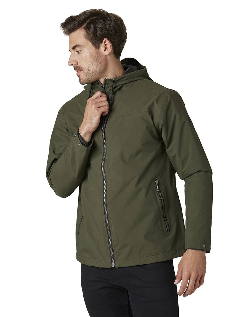 URBAN RAIN JACKET - Ocean Off Price