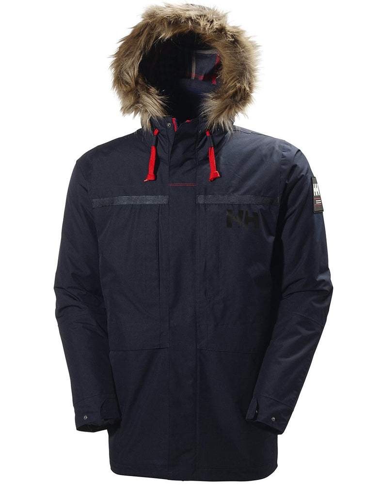 COASTAL 2 PARKA - Ocean Off Price