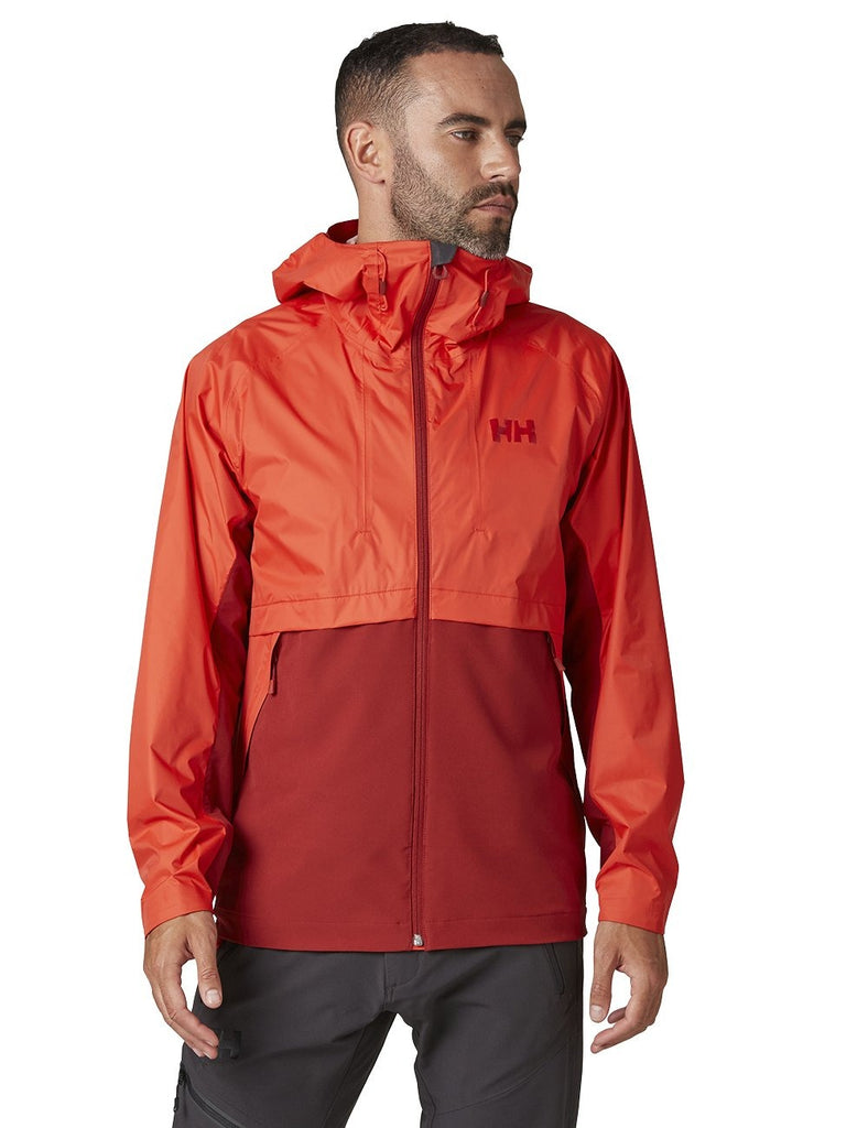 LOGR JACKET - Ocean Off Price