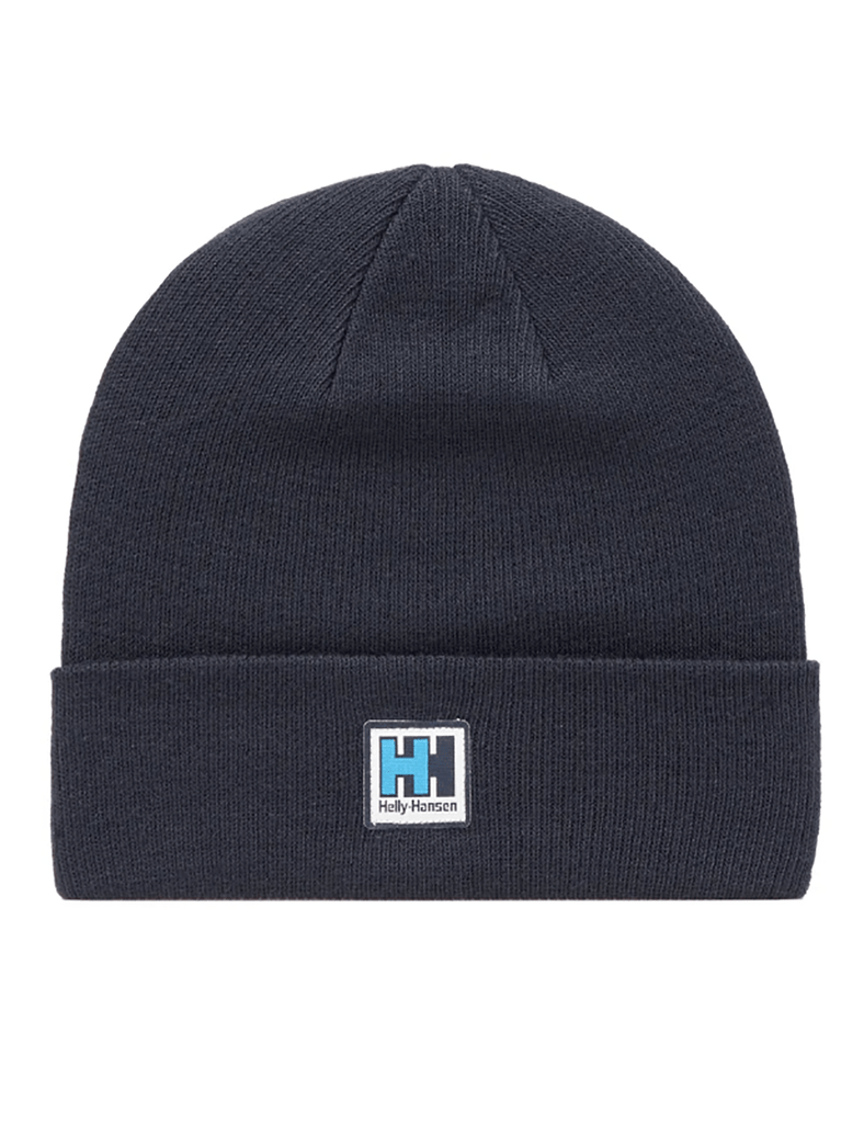 HH KNITTED BEANIE - Ocean Off Price