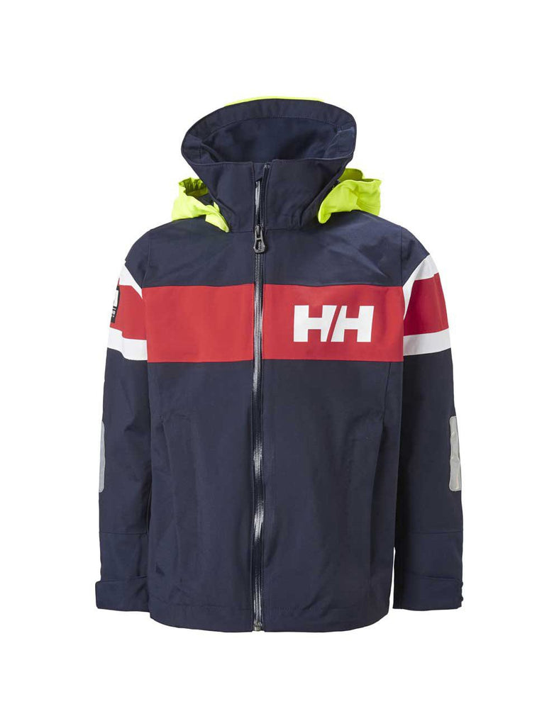 JR SALT 2 JACKET - Ocean Off Price