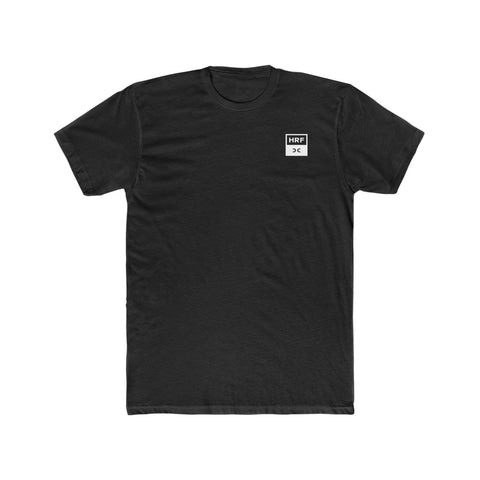 HRFCC Cotton Crew Tee