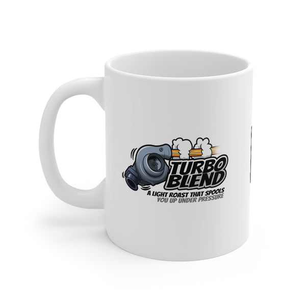 Turbo Mug 11oz