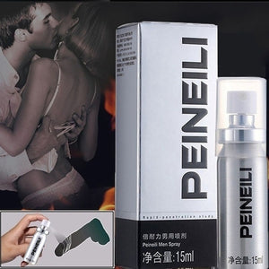 Enlarge Spray Permanent Thickening Growth Pills Increase Big Dick Liquid Spray Cream for Men Health Care