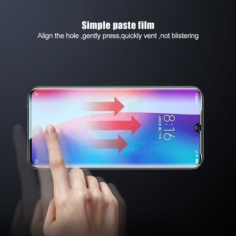 HD Clear Camera Lens Film Screen Tempered Glass for Xiaomi Redmi Note 7 6 5 Pro 6A S2 Xiao Mi 9 Se 8 Lite 6X 5X A2 Lite A1 Pocophone F1 Mix 2s Max 3