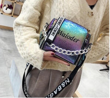 Load image into Gallery viewer, New Fashion Mini Shoulder Messenger Chain Bag Crossbody Bags for Women