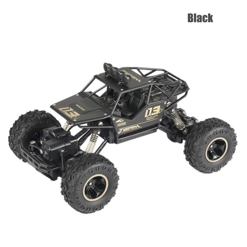 RC Car 1/16 4WD Remote Control High Speed Vehicle 2.4Ghz Electric RC Toys Monster Truck Buggy Off-Road Toys Kids Children Suprise Gifts RC Cars Toys