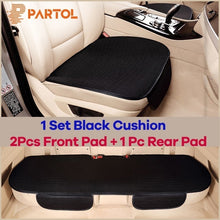 Load image into Gallery viewer, Four Seasons Universal Breathable Car Seat Cushion Front Rear Automobile Seat Cover Cushion Pad Mat Accessories