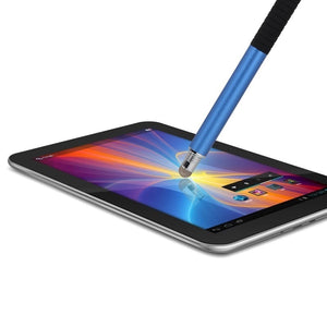5 Colors 13.2cm Capacitive Stylus Pen Screen Drawing Touch Pen for iPhone / Ipad / Smart Phone Tablet PC Computer