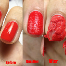 Load image into Gallery viewer, UV Gel Nail Polish Burst Magic Remover Gel Liquid Nail Art Primer Acrylic Clean Soak Off Remover